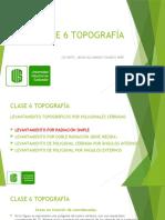 CLASE 6 TOPOGRAFIA  - .pptx