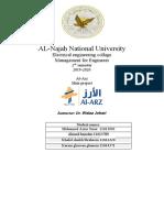Al-Arz-mini-project
