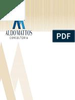 Orçamento de Obras - Engº Aldo Dórea Mattos (2018)