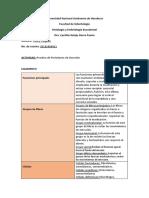 Histología del periodonto de inserción UNAH Dra. Cinthya