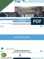 Informe TOTAL PAÍS - Junio 2020-SC