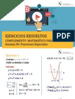 Ejercicios_ Funciones Especiales_Comma-Ing. (1)
