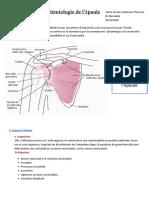 sémiologie épaule.pdf