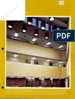 Wide-Lite School & Office Interiors Brochure 1979