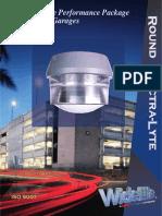 Wide-Lite Round Spectra-Lyte Brochure 2003