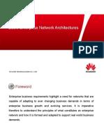 HC110110000 Basic Enterprise Network Architectures.pptx
