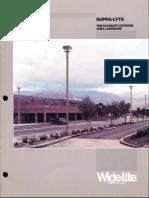 Wide-Lite Supra-Lyte Brochure 1993