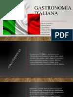 Gastronomía Italiana.pptx