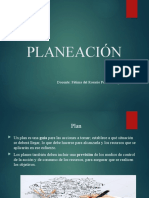 Misión, visión y propósitos en la planeación