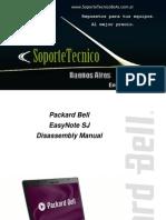 1 Service Manual - Packard Bell -Easynote Sj