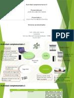 Servicios De Automatizacion - Actividad 1 Complementaria U1