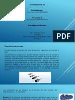 Servicios De Automatizacion - Actividad 2 Central U2