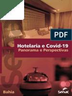 Hotelaria e Covid