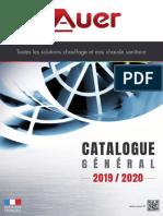 catalogueAUER  solution  de chauffage et eau chaude sanitaire2019-20-BD.pdf
