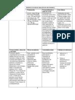 Desarrollo de Medicamentos y etapas de duelo