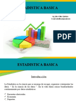 Presentacion Estadistica Discriptivas.