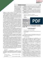 Aprueban Conformacion de La Comision Distrital de Transparen Decreto de Alcaldia n 002 2020 Mdea 1865850 1