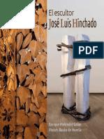 libro_El-Escultor-Jose-Luis-Hinchado