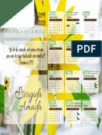 CalendarioMM2020 REGIO