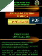 PRESNTACION UNIDAD DE GESTION JURIDICA