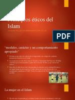 Principios éticos del Islam