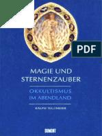 Tegtmeier, Ralph - Magie und Sternenzauber - Okkultismus Im Abendland.pdf