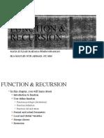 day 8 - FUNCTION & RECURSION.pptx
