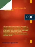 Propiedades tecnológicas de los materiales.pptx