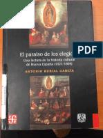 Sesión 6. El Paraíso de Los Elegidos.