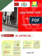 2. COLOMBIA JOVEN Presentación Ley 1622 Estatuto de Ciudadanía Juvenil.pptx