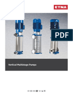 ETNA Vertical Multistage Pumps Technical Leaflet.pdf