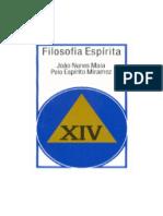 Filosofia Espirita - Volume XIV (psicografia Joao Nunes Maia - espirito Miramez).pdf