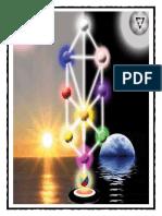 Curso de Alta Magia Branca - Módulo IV - A Verdadeira Kabalah Prática