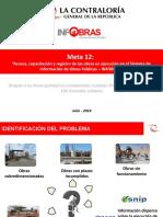 Meta 12 - Infobras- d - 2016 - 2