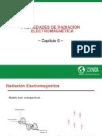 #2. Propiedades de Radiacion Electromagnetica