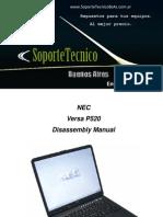 15 Service Manual - Packard Bell -Versa p520