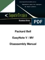 16 Service Manual - Packard Bell -Easynote v Mv