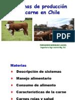 4Clase U TALCA 4a Parte SISTEMAS DE PRODUCCION DE CARNE 2016