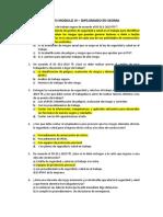 EXAMEN DE 3 MODULO