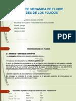 2 PROPIEDADES DE LOS FLUIDOS (1)