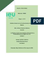 IEU Nuñez-Arturo Actividad 4Ensayo narrativo histórico
