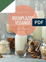 La-Guía-De-Los-Reemplazos-Veganos-VV
