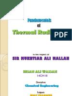 fundamentalsofthermalradiationsbyihsanwassan-160502195728