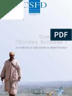 Mainguet Monique et Dumay Frédéric, 2006. Combattre l'érosion éolienne