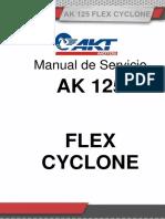 INTRODUCCION FLEX CICLONE