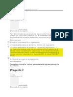 Examen c2  gestion de proyectos