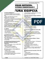 FICHA N° 04 CULTURA EGIPCIA 1° SEC