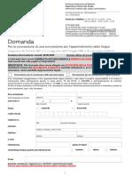 Antragsformular SPRACH 2019-2020_it(1)