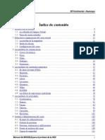 Manual Profesor ISTCOntinental