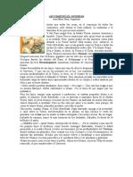 ( CLASE 03-06) MITO - ASÍ COMENZÓ EL UNIVERSO